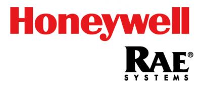 Máy đo khí Honeywell - RAE Systems