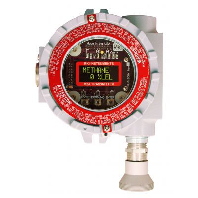 Hệ thống dò khí gas cố định Riken Keiki